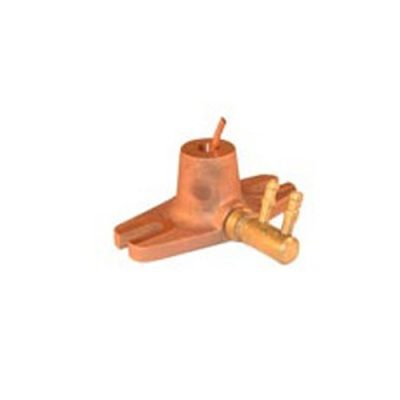 Medium and heavy duty electrode holders