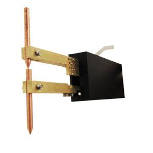 PTHP-MP - Pressure Actuated Tweezer Hand Piece - Moderate Power