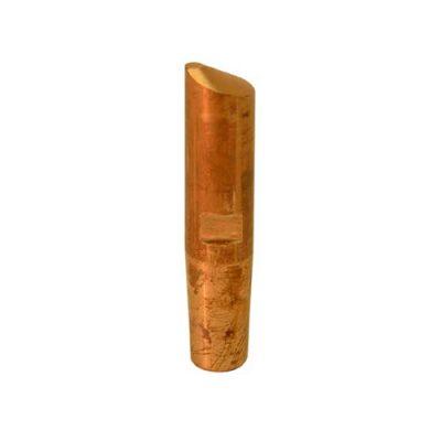 PW-6133-S2 vertical offset electrode tip