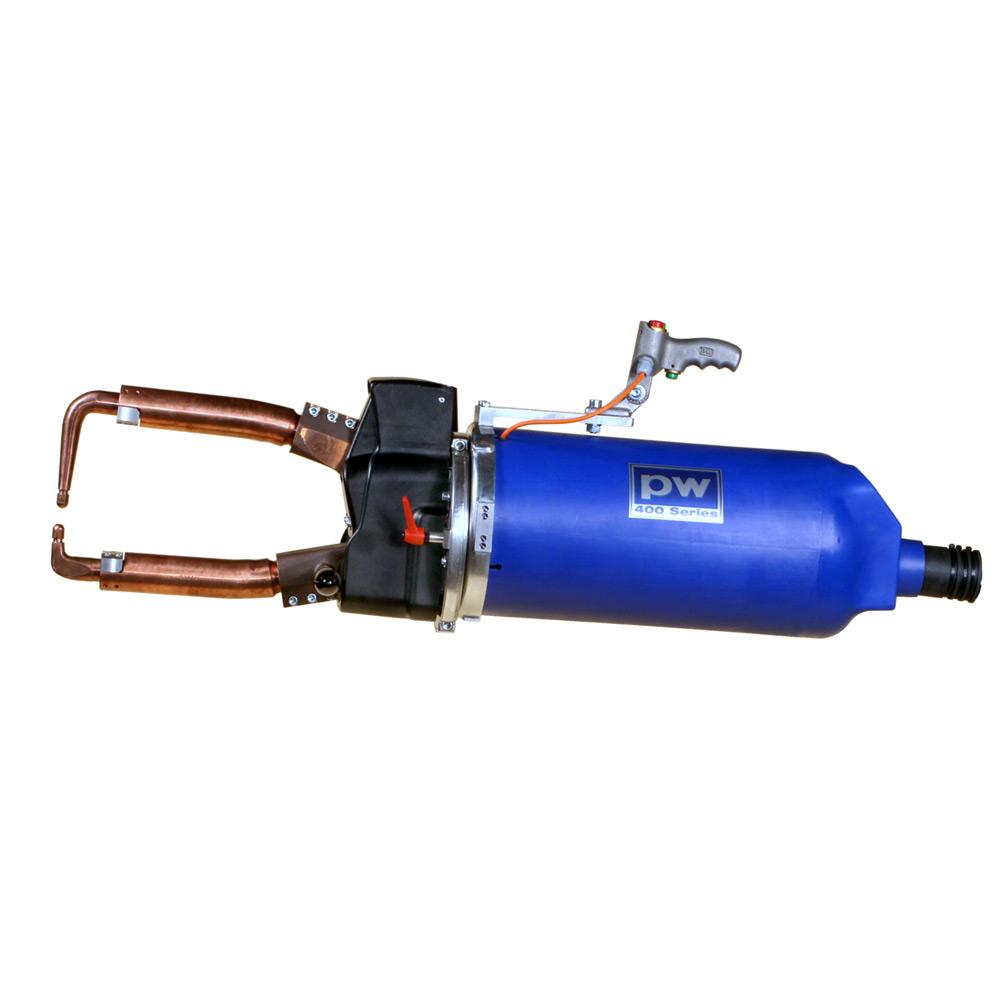 PWRWP heavy duty spot welding gun