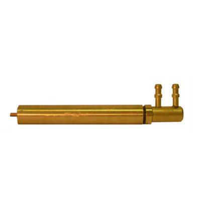 PW brass stem