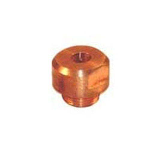 Nut welding cap - M328 standard copper