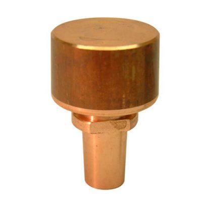 PW-37 swivel pad electrode tip