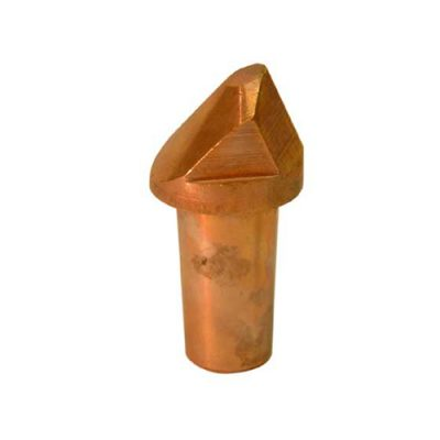 PW-4233 angle offset electrode