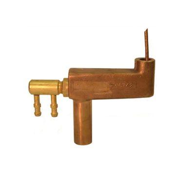 PW-6742 heavy duty electrode holder