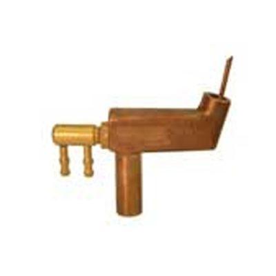 PW-6743 heavy duty electrode holder