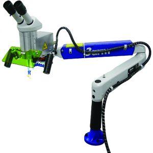 Sunstone precision laser welder LZR200