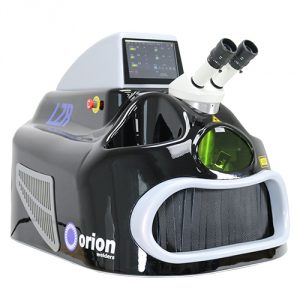 Sunstone Orion LZR125 laser welder
